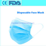 Medical Supplies Distributor Wholesale 3ply Earloop Protective Disposable Surgical Medical Face Mask Supply Facial Masks Made in China