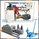China Multi-Function High Pressure Grout Injection Pump