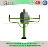 Main Product outdoor Fitness Equipment of Leg Rise