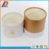 High Quality Cardboard Cylindrical Gift Packaging Box