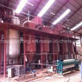 Soybean, Canola, Corn Germ, Copra Cooking Oil Refining Machine