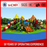 Factory Direct Sale Can Be Custom-Made Children Outdoor Playground HD16-113A