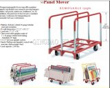 "27""X38"" Panel Cart (HTC0610) with Removable Handles"