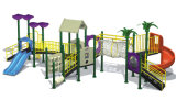 Commercial Outdoor Playground Cheap Swing Sets for Sale - Playground Equipment Factory