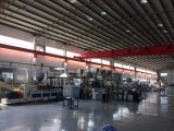 2 Rollers Alu-Plastic Composite Panel Production Line HD2000