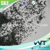 Black Silicon Carbide for Refractory, Sandblasting and Grinding Wheel