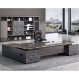 CEO Luxury Modern Office Table Executive Office Desk, Commercial Office Furniture
