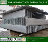 Galvanised Corrugated Steel for Highway Armco Barrier