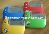 Digital Pocket Multifunction Step Counter Pedometer