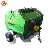 Small Round Baler for Rice Straw
