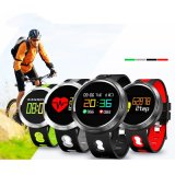 Multifunction Waterproof Sport Smart Bracelet Sport Smart Watch Smart Watch Phone with Heart Rate Detection