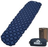 Sleeping Pad Camping Bed
