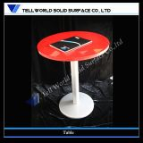 Round Restaurant Table for Starbucks, Restaurant Tables