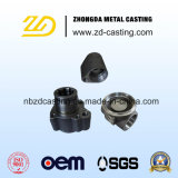 OEM Alloy Steel Precision Casting for Auto Parts