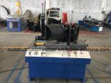 Sdf315 Plastic HDPE Pipe Fusion Tool Welding Machine