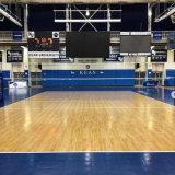 Plastic Floor Mat Waterproof Interlocking Volleyball Mat