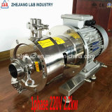 1phase 220V 2.2kw Homogenizing Pump