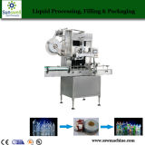 Auto Shrink Label Sleeving Machine for Bottle