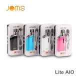 2017 Wholesale Genuine Jomotech EGO Aio PRO Kit Child-Proof Lock Lite Aio EGO Aio Box in Stock