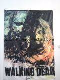 Custom Screen Print Flag Banner with Competitive Price