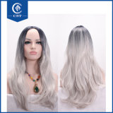 White Women Favorite Grade 8A Human Hair Extension Smooth Soft Brazilian