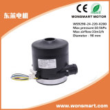 Brushless DC Electric Fan Motor Air Blower for Inflatables