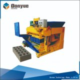 Egg Layer Moving Block Forming Machine Qt40-3A (DONGYUE BRAND)