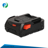 18V 3ah Li-ion Battery Pack for Power Tool with Ce