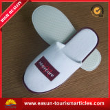 Comfortable Closed Toe Disposable Airline Slippers