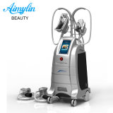 Two Handpieces Can Work Together / Cryolipolysis Fat Freeze Slimming Machine