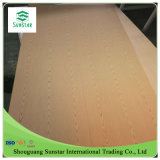 4*8 E1 E2 Engineer Veneer Red Oak /Ash for Construction/Furniture/Decoration/Packing