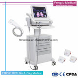 Hifu Machine with 5 Cartridges for Wrinkle Removal and Body Slimming