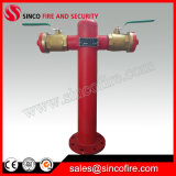 Fire Hydrant / Foam Hydrant for Fire Fighting Equipment