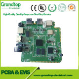 Multilayer HDI PCB with SMT Assembly