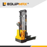 Equipmax 2020 New Electric Stacker Price, Electric Pallet Stacker, Reach Stacker