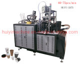 Ce Certifications Factory Price Disposable Single PE Paper Cup Making Machine