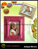 Hot Sale Hand Carved Wooden Photo Frame