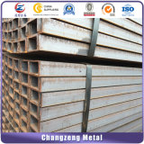 Ss400 Hot Rolled Channel Iron Bar for Construction (CZ-C116)