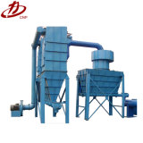 Industrial Pollution Control Aluminum Fabric Dust Collector