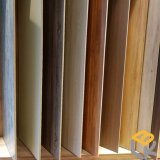Melamine Faced Board Particle Board Decorative Panel Chipboard/MDF/Plywood (6012)
