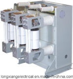 Zn28-12k Fixed Type of Indoor Hv Vacuum Circuit Breaker (ISO9001-2000)