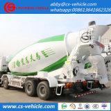 Rhd Mixer Concrete Truck Transport Mix for Sale