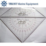 Nautical Triangles-Inoue Type 360mm (IMPA code 371007) , Naucital Equipment