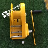 Wire Rope Winch for Truck