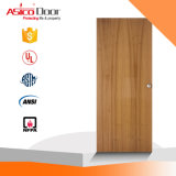 UL 10 (C) Solid Wooden Fire Door