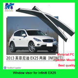 China Car Door Visor Car Door Visor Manufacturers Suppliers