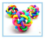 Dog Rubber Ring Dog Toy