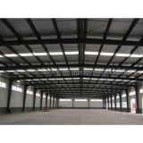 Friendly Low Cost Light Steel Home Labor Camp Warehouse