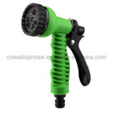 Chinese Suppliers Plastic Garden Spraying Water Hose Nozzle