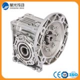 Silver Oil-Proofing Worm Gear Reducer for Food Industry